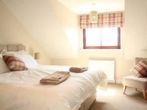 Balmoral Bedroom